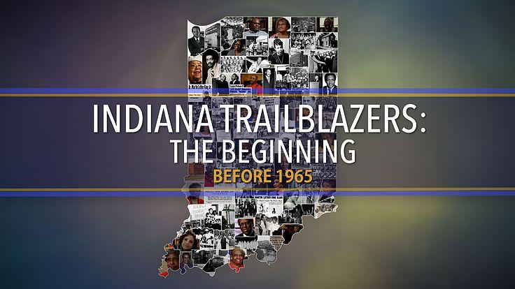 Indiana Trailblazers Documentary